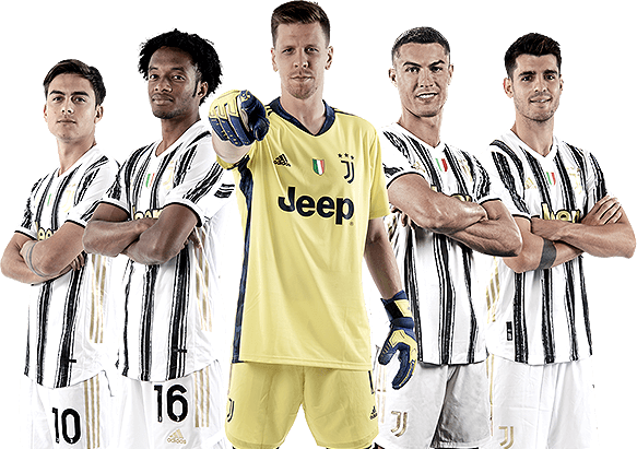 Juventus Partner Team